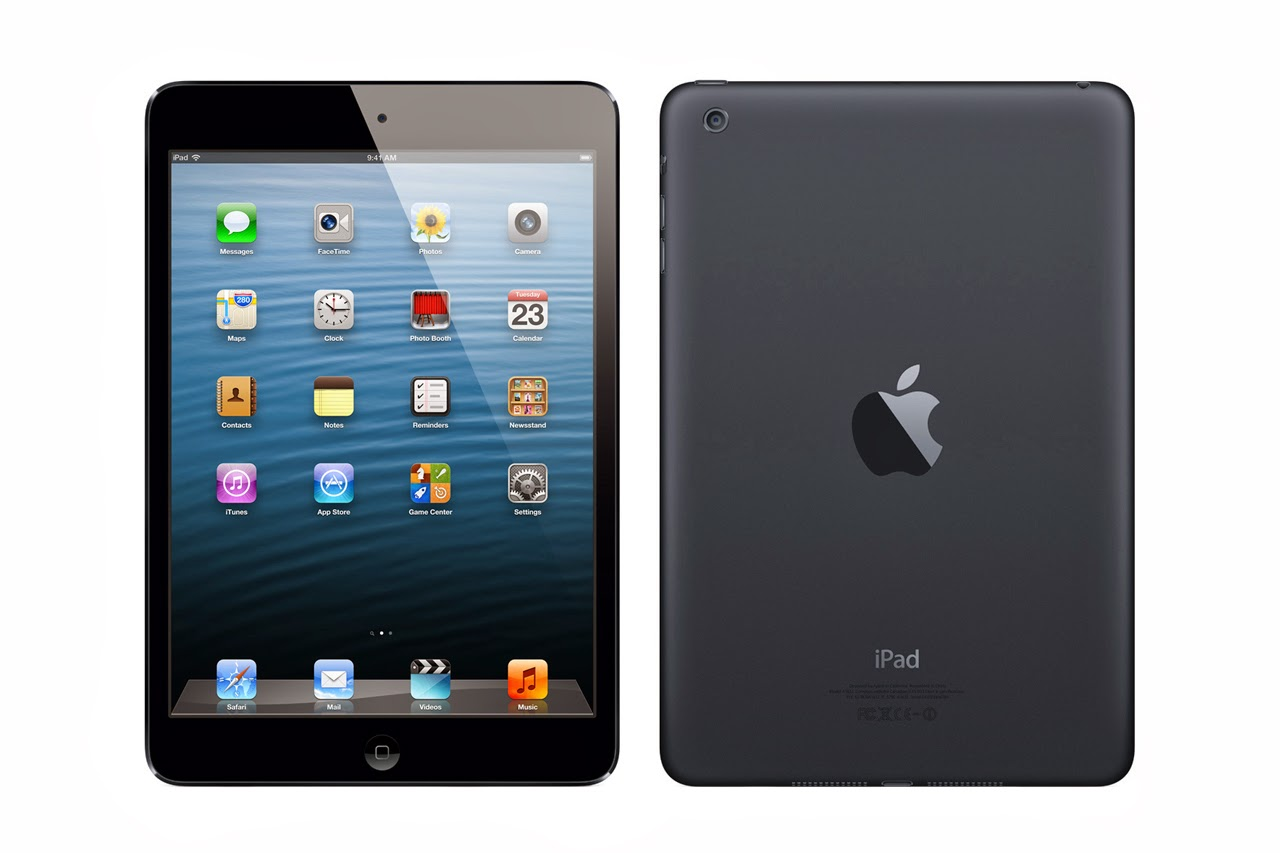 Harga Apple iPad mini 2