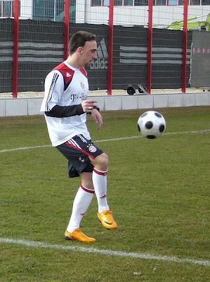 Franck Ribery - Bayern Munich (3)