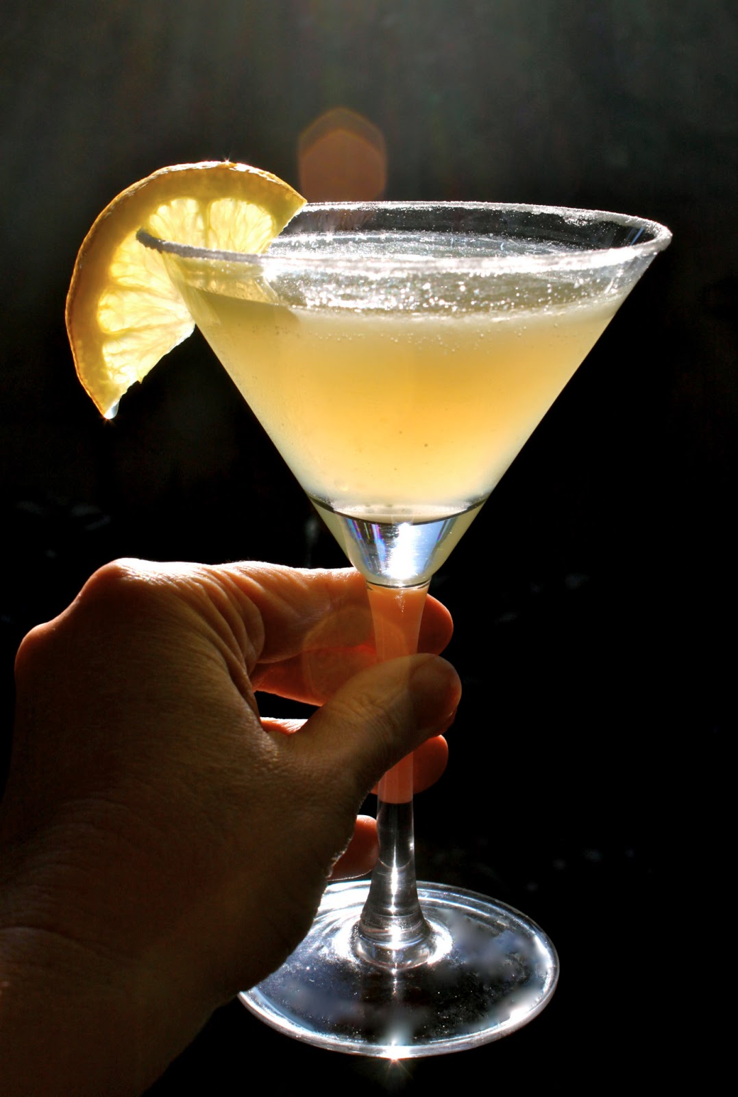 The Lemon Drop Martini is a type of cocktail that adds flavor to the classic Vodka Martini. Infusing crisp lemon flavors with sweet and fine sugar, it is no wonder that the Lemon Drop Martini is one of the more popular martini drinks ordered.