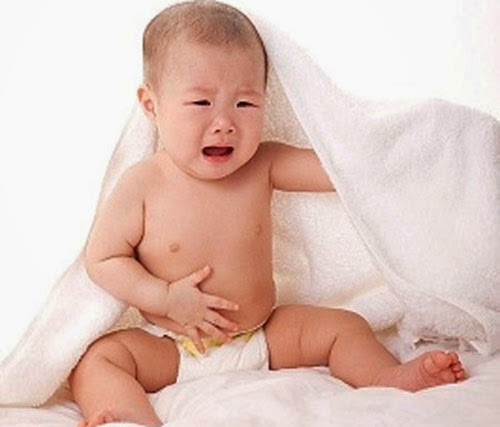 Tổng quan về tiêu chảy ở trẻ