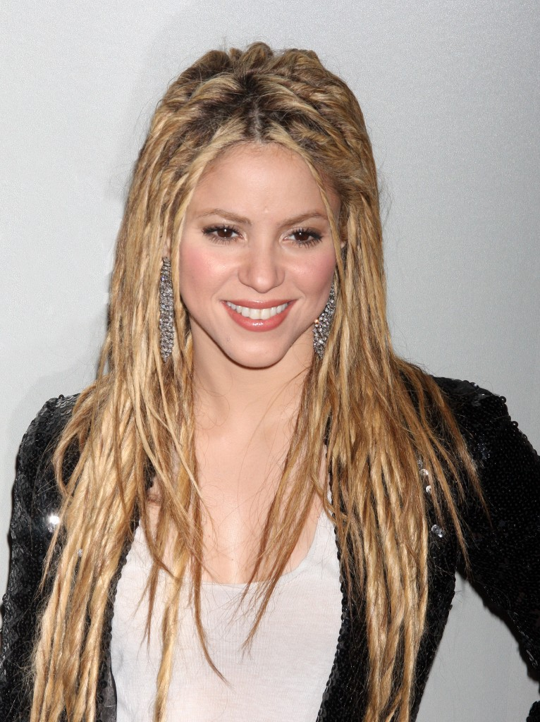 Current Hairstyles Long Hair trend hairstyle now
