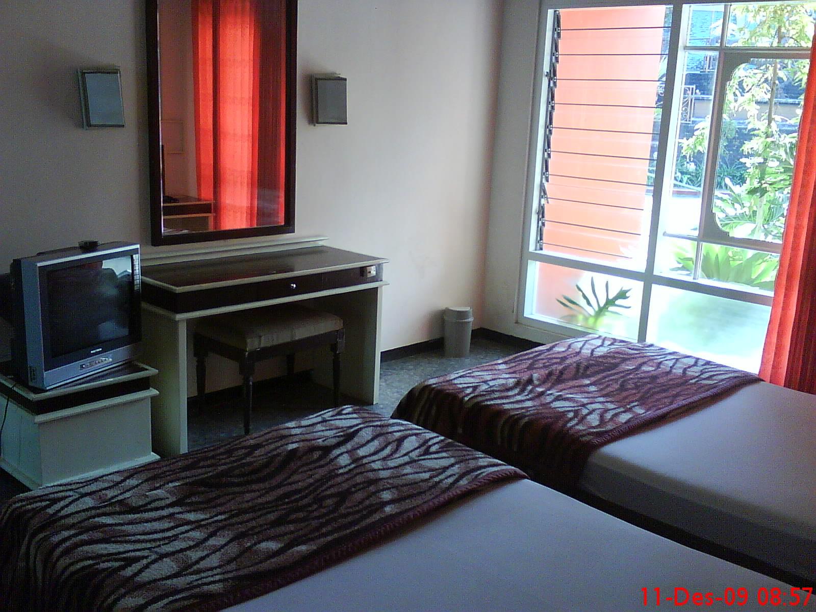 Pondok Sari Hotel: April 2011