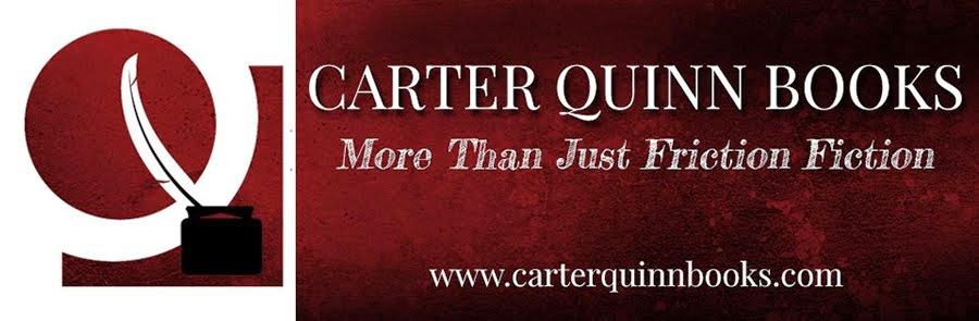Carter Quinn Books