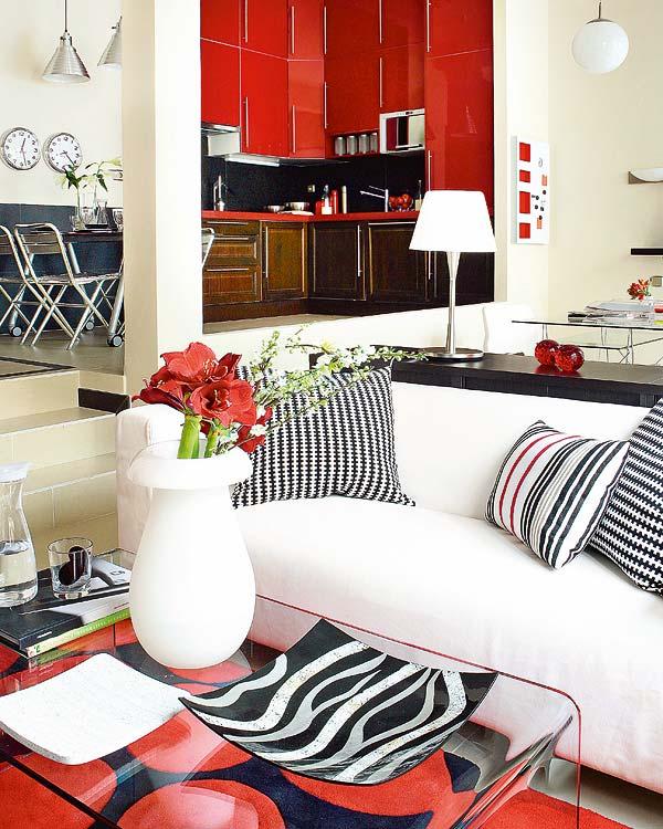 Квартира 10 квадратных метров дизайн