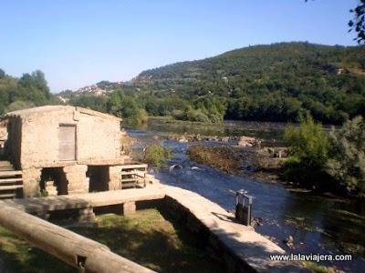 Molino Burga do Muino Veiga, Ourense