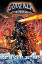 Watch Godzilla 2000 (1999) Megavideo Movie Online