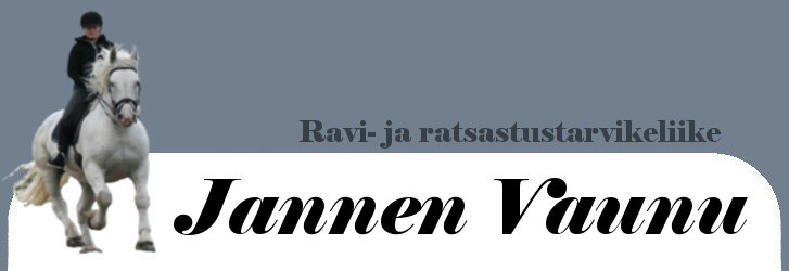 Jannen Vaunu