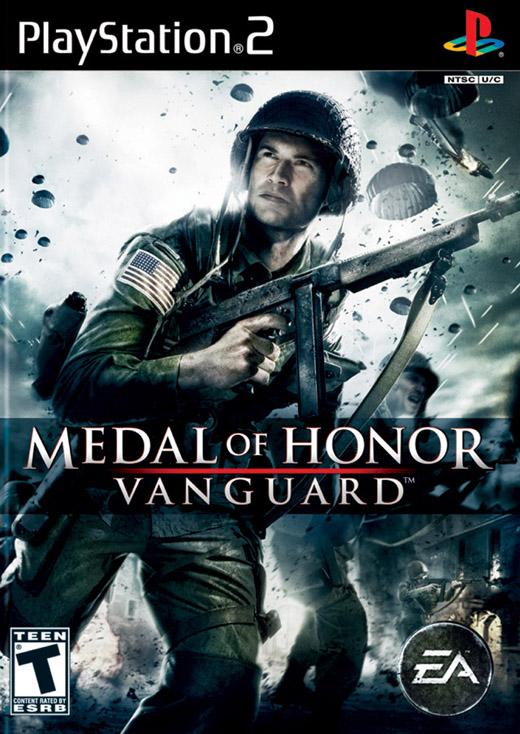 Medal of Honor – Vanguard Hileleri