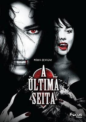 Filme Poster A Última Seita DVDRip XviD Dual Audio & RMVB Dublado