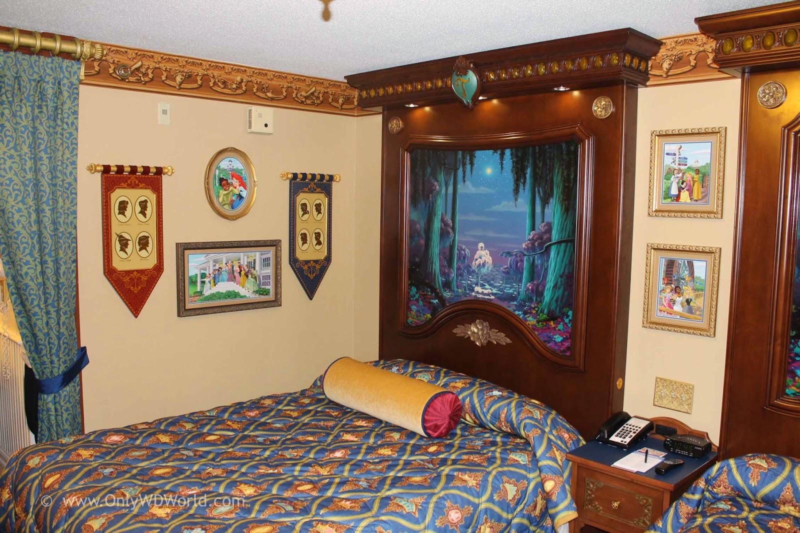 Disney\'s Port Orleans Riverside Resort: Get The Royal Treatment ...