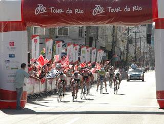 Tour do Rio - Foto arquivo - Marco Esteves