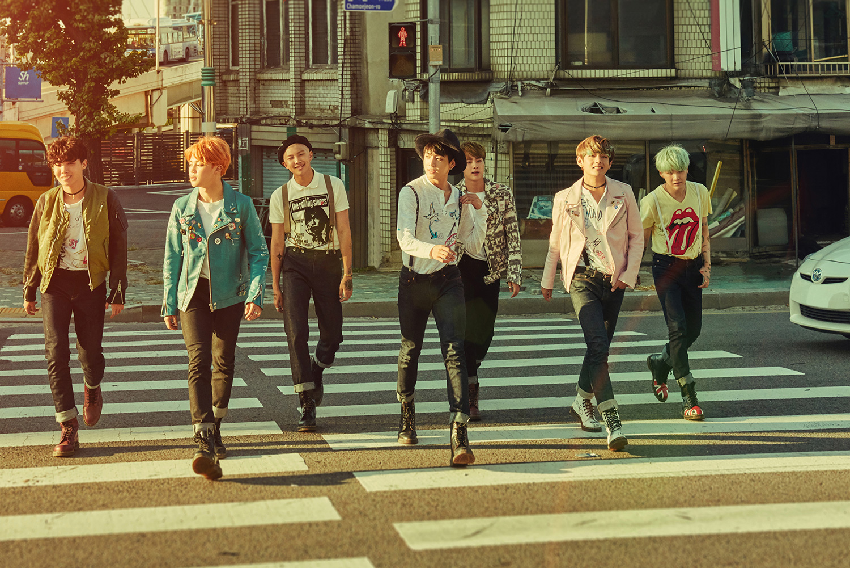 BTS, Bangtan Boys, paródias, WTF Bangtan?, k-pop, recomendações