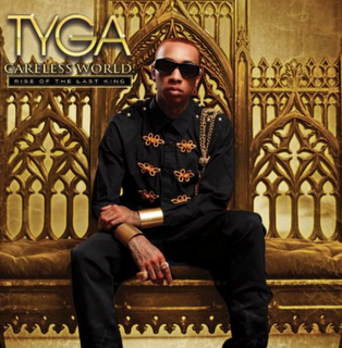 Tyga - Potty Mouth