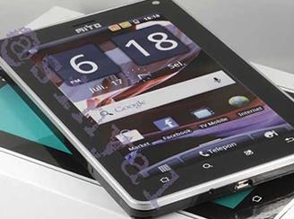 Spesifikasi Tablet MITO T600