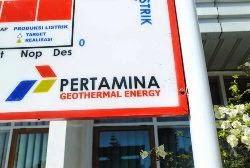 PT Pertamina Geothermal Energy - Recruitment For Junior Analyst PGE Pertamina Group April 2015