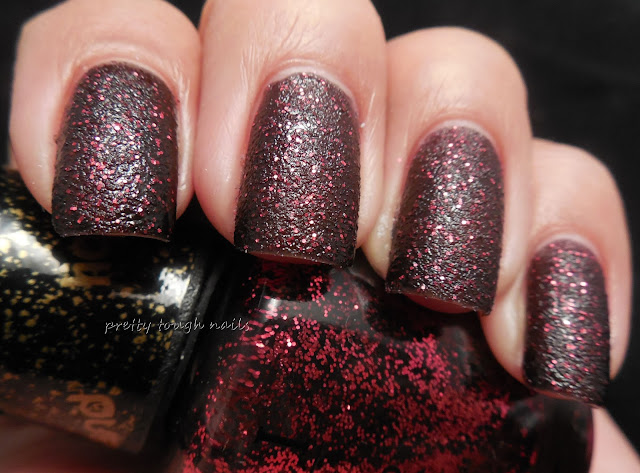 OPI Stay The Night