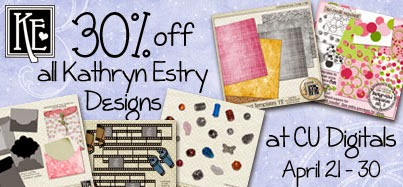 Designer Sale: Kathryn Estry