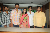 Tholi Sandhya Velalo movie Press meet-thumbnail-9