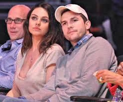 Ashton Kutcher - Mila Kunis-300x190