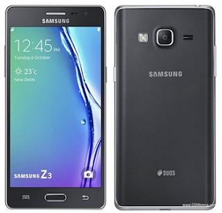 Harga HP Samsung Galaxy Z3 terbaru