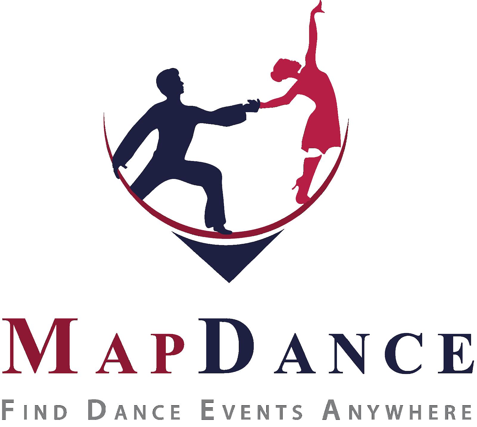 Mapdance