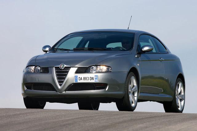 2007-Alfa-Romeo-GT-Exterior-Front