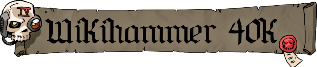 Wikihammer 40.000