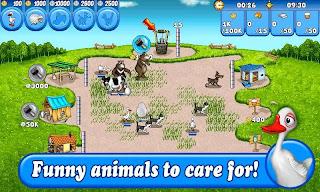 Farm Frenzy Free SGY