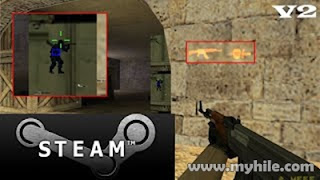 Counter Strike 1.6 Wall Hack 2016 indir