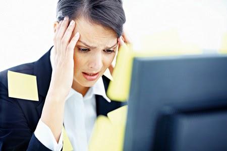 e-womenmagazine - Δέκα τρόποι αντιμετώπισης του άγχους