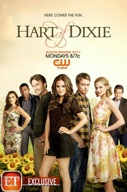Hart of Dixie S03 Season 3 Episode Online Download