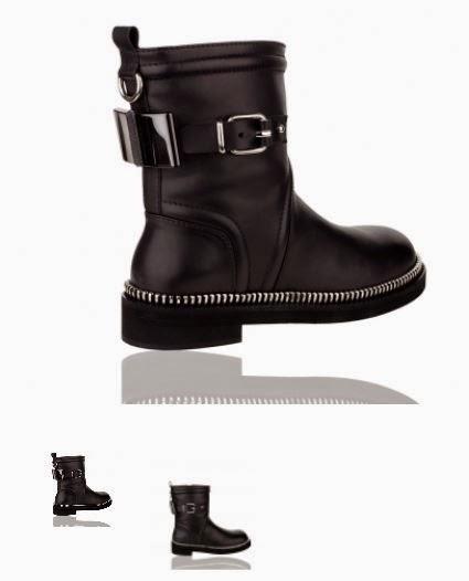 Δύσκολο λοιπόν να μην ερωτευτείς αυτά τα παπούτσια. Δες Φθινοπωρινά και  Χειμωνιάτικα παπούτσια. DUKAS FALL-WINTER 2014-2015   92a4b1fd67c