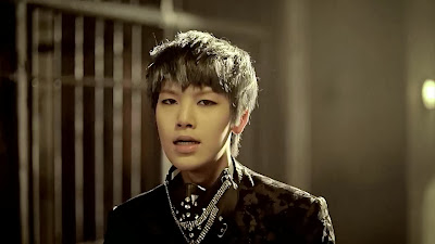 BAP Zelo One Shot