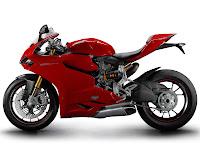2012 Ducati 1199 Panigale S Gambar Motor 3