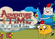 Adventure Time Torre de Regalos