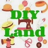 DIY Land Website