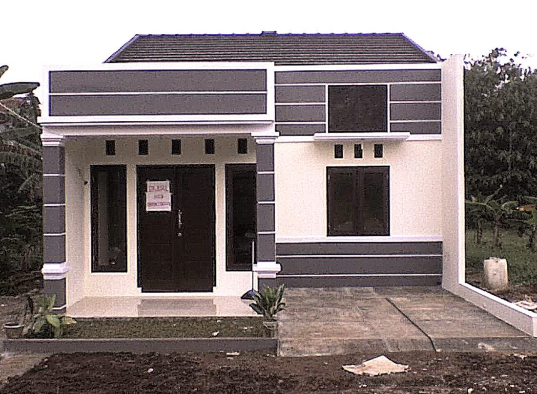 Contoh Rumah Minimalis Type 36 Design Rumah Minimalis