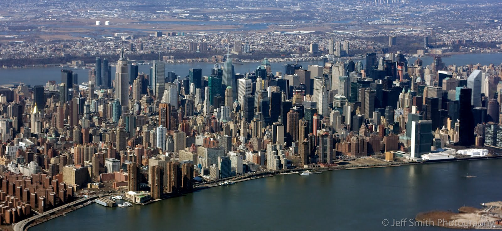 AMAZING Pics of Manhattan! - SkyscraperCity