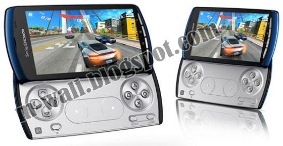 Sony Ericsson Xperia™ PLAY 4G