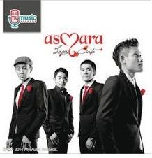 Asmara - Lagu cinta ( Lirik dan download lagu )