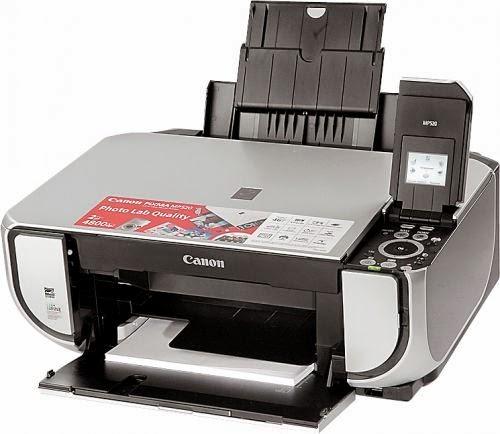 Canon Pixma Mp520 Printer Driver Download