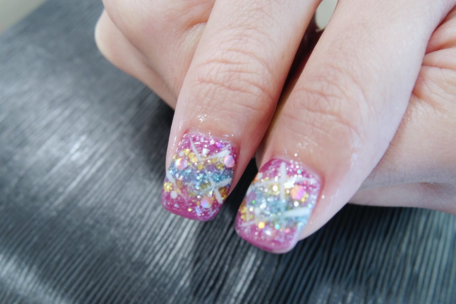 Mia\'s Review: Gelish Manicure at Home Nails Salon [Sponsored] ~ MollyMia