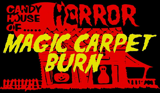 Magic Carpet Burn