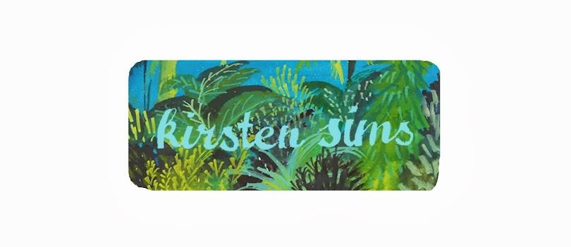 Kirsten Sims