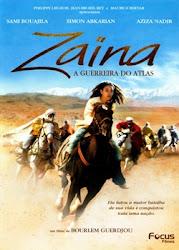 Baixar Filme Zaina: A Guerreira do Atlas (Dublado)