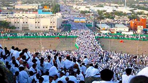 Ini Alasan Arab Saudi Diyakini Ceroboh Dalam Insiden Mina