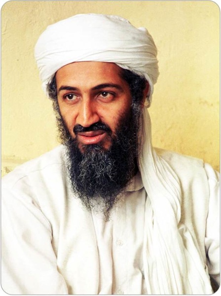 COOL IMAGES: Osama bin Laden dead