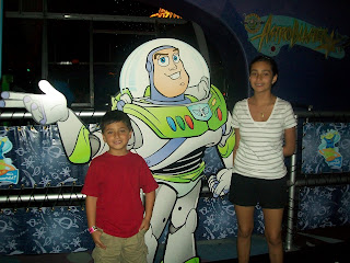disney quest international drive florida
