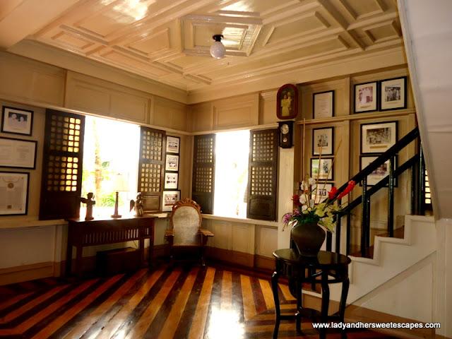 antiques at Hotel Alejandro Tacloban