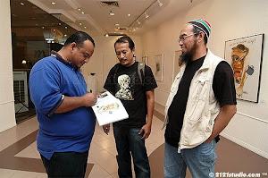 face show, k.Lumpur.2010
